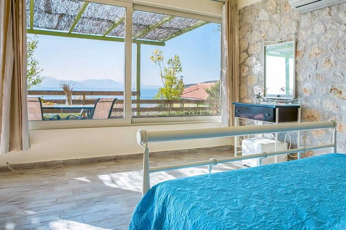 villa-votsalo-sivotavillas-lefkada-bedroomview