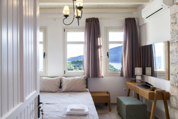 villa-cohili-sivota-lefkada-greece-luxury-bedroom-with-double-bed