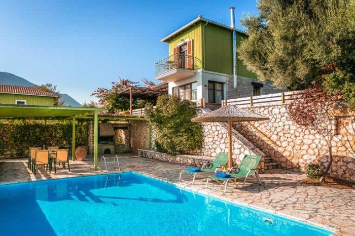 villa-ostrria-sivota-villas-lefkada-greece-private-pool-area