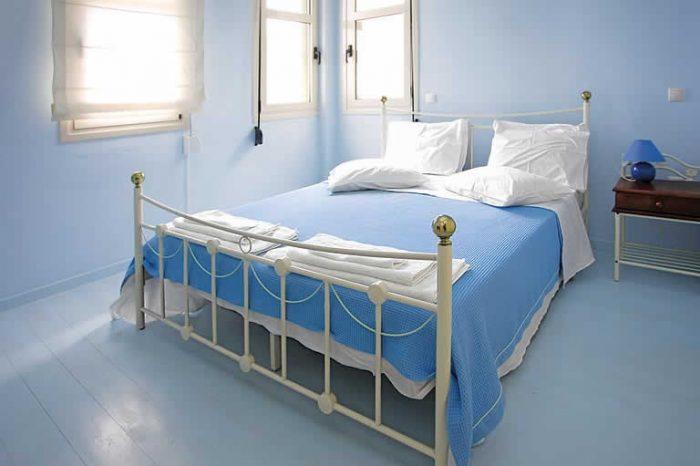 villa-anemus-sivotavillas-lefkada-bedroom