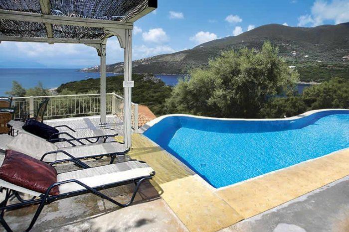 villa-anemus-sivotavillas-lefkada-pool-area